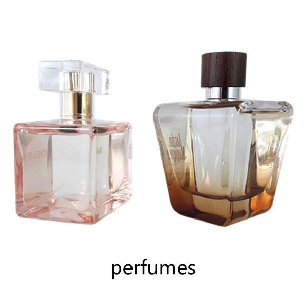 Fabricação de Perfumes
