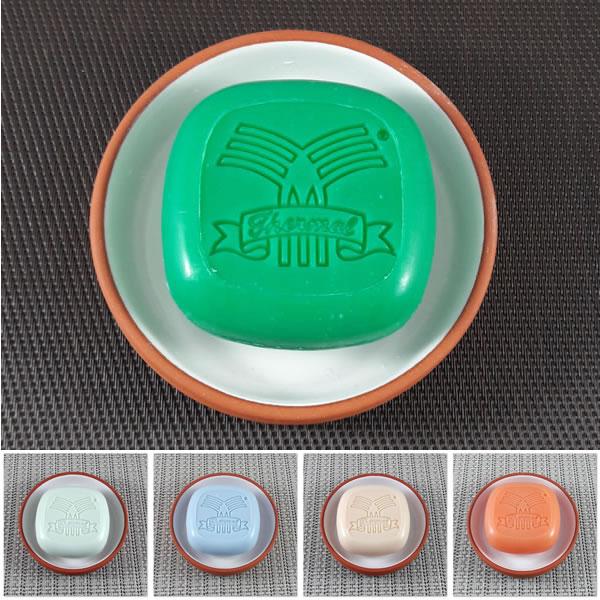 Sabonetes Farmácia Thermal Águas de Lindóia